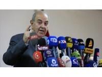 Irak'ta Allavi Seçimlerin İptalini İstedi