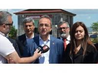 Chp Genel Başkan Yardımcısı Tezcan: Af Konusu Twitter'dan Görüşülecek Meseleler Değil