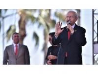 Chp Genel Başkanı Kılıçdaroğlu: Bütün Dünyada Barıştan Yana Tavır Koyacağız