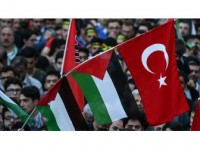 Türkiye'den Kudüs İçin Çok Yönlü Girişim