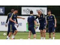 Fenerbahçe'de Gözler Atiker Konyaspor Maçında
