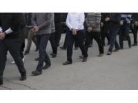 Fetö'nün Tsk'daki Kripto Yapılanmasına Operasyon: 70 Kişi İçin Yakalama Kararı