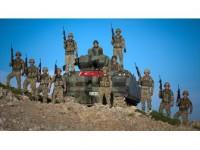 Terörden Temizlenen Irak'ın Kuzeyindeki Topraklar Mehmetçik'e Emanet