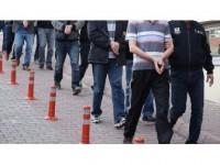 Fetö'nün Tsk'daki Kripto Yapılanmasına Operasyon