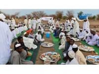Tdv'den 10 Bin Sudanlıya İftar