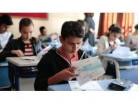 Liselere Girişte Uygulanacak Merkezi Sınav İçin Geri Sayım Başladı