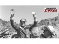 Menderes'in Müzesi Çok Sevdiği Çayın Kıyısında Olacak