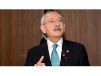 Chp Genel Başkanı Kılıçdaroğlu: Önümüzdeki 50-100 Yılı Planlayamazsak Bilgi Çağını Kaçırırız