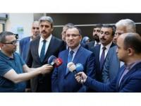 Başbakan Yardımcısı Bozdağ: Avrupa'da Artan Irkçılık Avrupalıları Da Tehdit Etmektedir