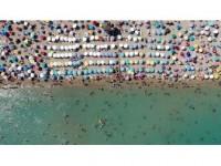 Turist Sayısında Rekor Sürüyor