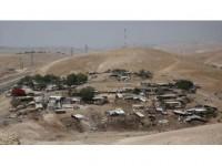 Kudüs'teki Filistinli Bedevilerin Endişeli Bekleyişi Sürüyor