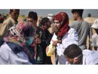 'Trump, Yardım Meleği Rezzan'ı Öldüren İsrail Askerlerinin Ortağıdır'