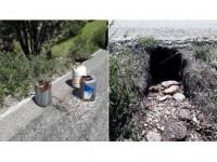 Tunceli'de 200 Kilogramlık Patlayıcı Düzeneği İmha Edildi