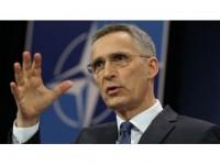 Nato Genel Sekreteri Stoltenberg: Münbiç'te Yol Haritasında Anlaşılmasından Memnunum