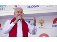 Başbakan Yıldırım: Bu Ülkede Hiç Kimse Ayrımcılık Görmeyecek