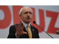 Chp Genel Başkanı Kılıçdaroğlu: Öngördüğümüz Hedefleri Seçim Bildirgelerine Koymuşlar