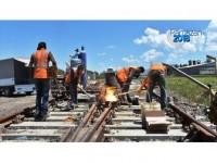 Demiryolu İşçilerinin Ramazan Mesaisi