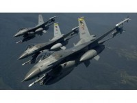 Irak'ın Kuzeyi İle Bestler-dereler'de Terör Hedefleri Vuruldu