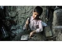 Dünyada 152 Milyon Çocuk Okul Yerine İşe Gidiyor
