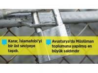 Avusturyalı Aktivist Pröbsting: İslamafobi'yi Bir Üst Seviyeye Taşıdı