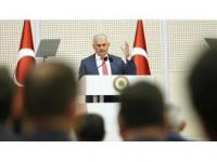 Başbakan Yıldırım: Türk Bayraklı Gemiler İtibarımızı Yükseltecek