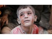 Unıcef: İdlib'de 4 Günde 13 Çocuk Öldü