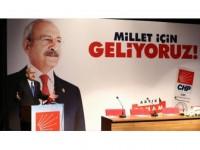 Chp Genel Başkanı Kemal Kılıçdaroğlu: 450 Kilometre Adalet İçin Yürüyen Adama Güveneceksiniz