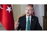 Chp Genel Başkanı Kılıçdaroğlu: Asla İnandığımız Yoldan Geri Dönmeyeceğiz