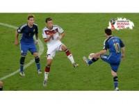 Dünya Kupası'nda En Çok Karşılaşan Ülkeler