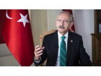 Kılıçdaroğlu'ndan Suruç Saldırısı Açıklaması