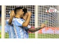 Dünya Kupası'nda 'İlk' Maçların Günü