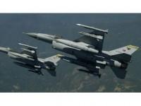 Hava Harekatında 9 Terörist Etkisiz Hale Getirildi