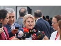 Eski Başbakan Çiller: Milli Şuurla Buradayım