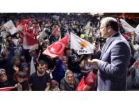 Başbakan Yardımcısı Çavuşoğlu: Türkiye'ye İhanet Noktasına Geldiler