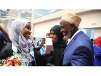 Somalili Faiza Hayallerine Türkiye'de Kapı Araladı