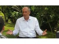 Chp'nin Cumhurbaşkanı Adayı İnce: Bu Seçimde Herkes Kazanacak