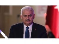 Başbakan Yıldırım: Kandil Operasyonu Adım Adım İlerliyor