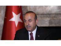 Dışişleri Bakanı Çavuşoğlu: Münbiç'in Güvenliğini Garanti Etmek İçin Bir Yol Bulduk