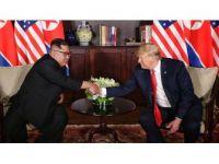ABD Yönetimi: 'Trump-Kim Zirvesinde Anlaşma Sağlanamadı'