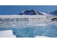 Buzulların Altında Volkanik Keşif