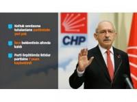 Chp Genel Başkanı Kılıçdaroğlu: İnce Beklentinin Altında Kaldı
