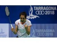 Akdeniz Oyunları'nda Altın Madalya