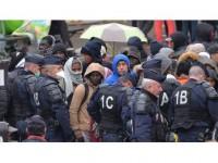 Fransa 2017'de 85 Bin Sığınmacıyı Reddetti