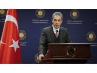 Dışişleri Bakanlığı Sözcüsü Aksoy: Terörü Temizledik, Afrin'i Afrinlilere Bırakıyoruz