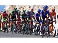 Cumhurbaşkanlığı Bisiklet Turu'nda Etaplar Belli Oldu