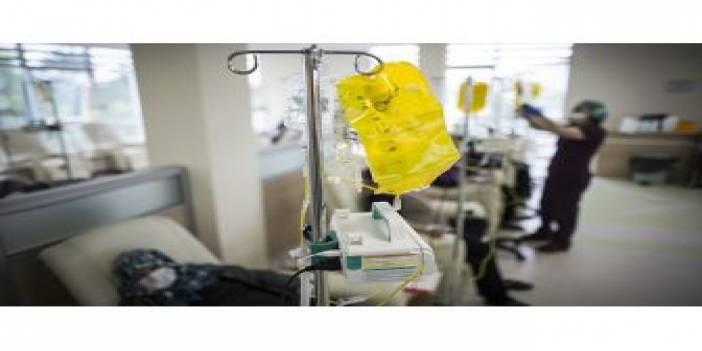 """Prof. Dr. Özyurtkan: """"Akciğer Kanseri Kadınlarda Daha Sık Görülüyor"""""""