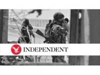 İngiliz 'Independent' Gazetesi: Pkk, Deaş İle Gerçek Anlamda Savaşmıyor