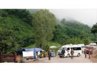 Tayland'da Mağaradaki Çocukları Kurtarma Operasyonu Sürüyor