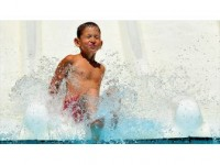 Havuz Kullanımında Yanlış Tercih Hasta Ediyor