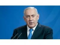 Netanyahu Yolsuzluk Soruşturmasında İfade Verdi